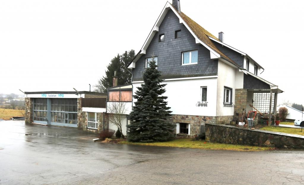 Maison à Amblève